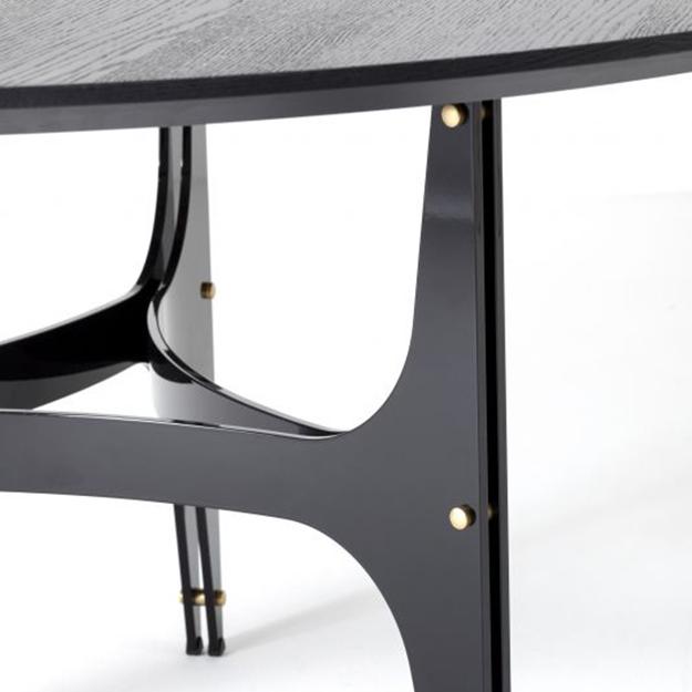 Bontempi Casa Universe Table, Furniture Universe Co Uk Reviews